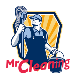 Mr. Cleaning